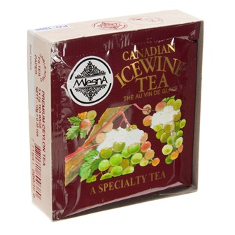 Icewine Tea - 5 Bag Sample Pack by Metropolitan Tea