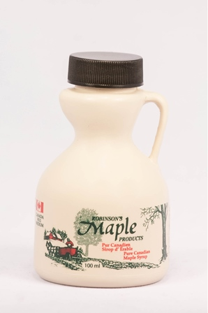 Jug Maple Syrup by Robinson's 100ml