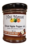 Spiced Apple Pepper Jelly - 60ml by Hot Mama's
